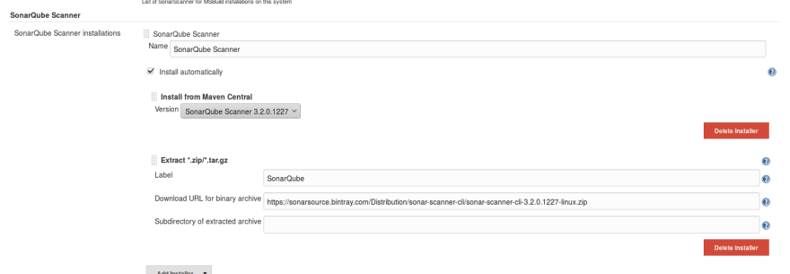 How I configured SonarQube for Python code analysis with