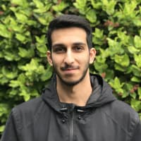 Omar Sinan profile image