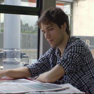 Ignacio Vergara Kausel profile picture