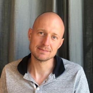 Alex Vasilevsky profile picture