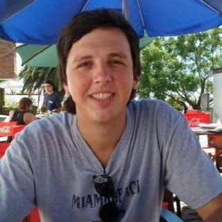 Federico Sismondi profile picture