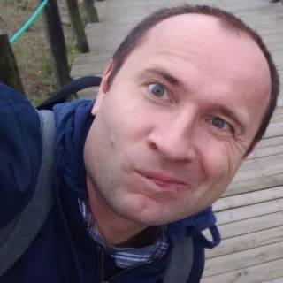 Roman Imankulov profile picture