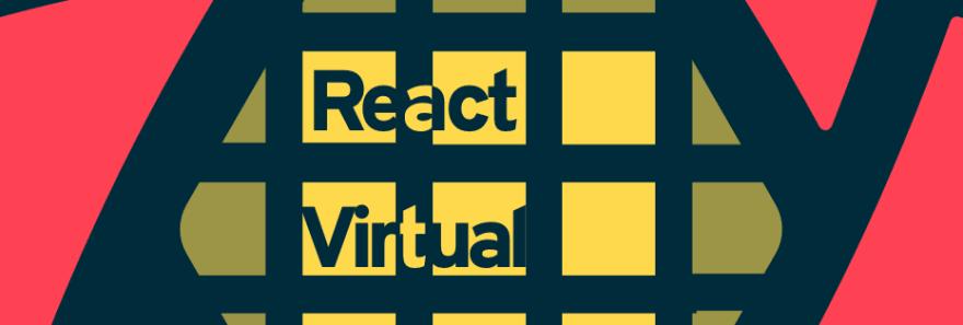 React Virtual