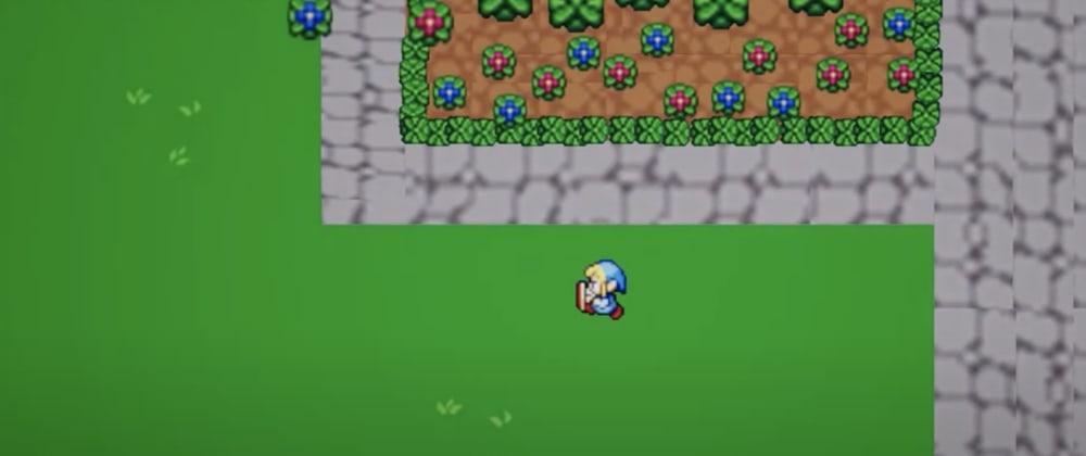 Cover image for Zelda Easter Egg Hunt In My Front Yard