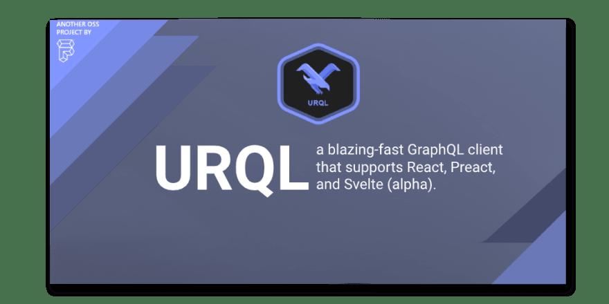 URQL GraphQL
