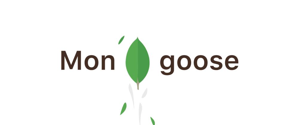 Cover image for MongoDB and the Mongoose