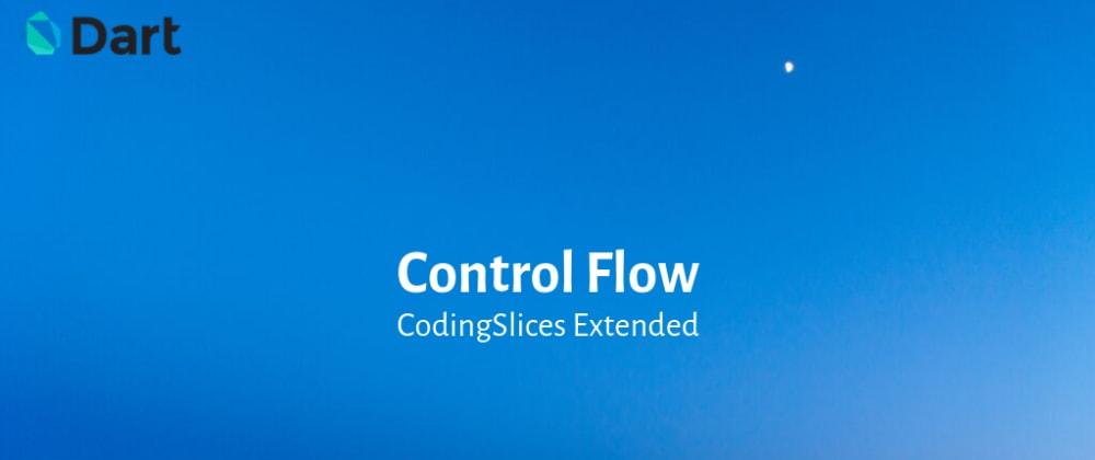Cover image for Control Flow en Dart