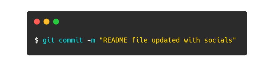 Commit updated