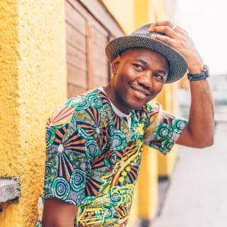Omo Osagiede profile picture
