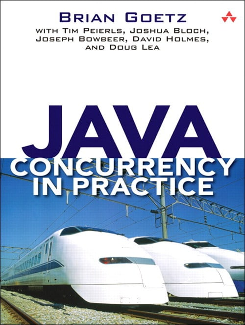 best book to learn JAva concurrency for experienced developers