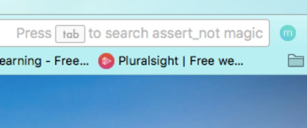 Cover image for Search Your Site via the Omnibar - Even Static Sites