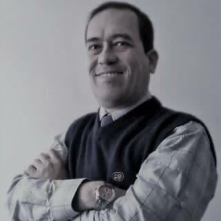 Luis Laverde profile picture