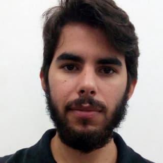 Amin Arria profile picture