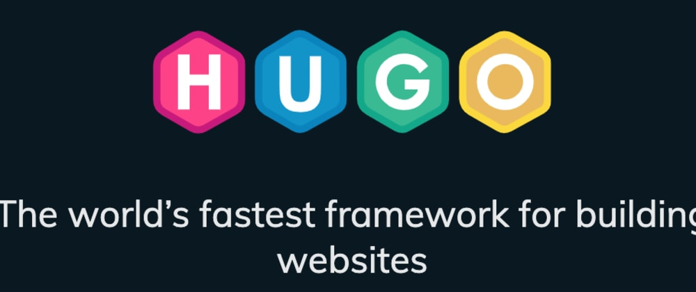 Cover image for I built a VSCode extension to help you creating Hugo Themes