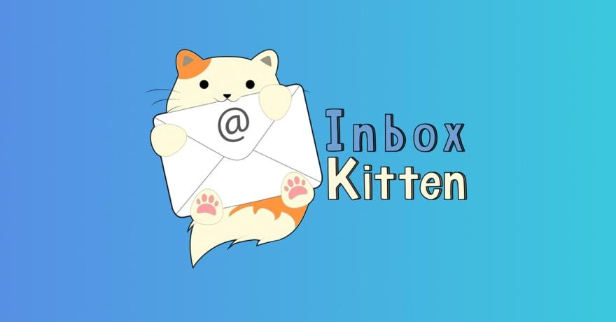 inboxkitten header