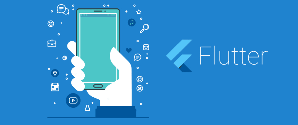 Cover image for Reasons Why Small Companies Should Adopt Flutter For Mobile