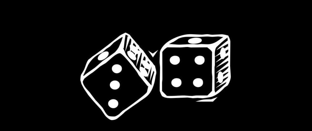 Cover image for Rando.js: replacing Math.random()