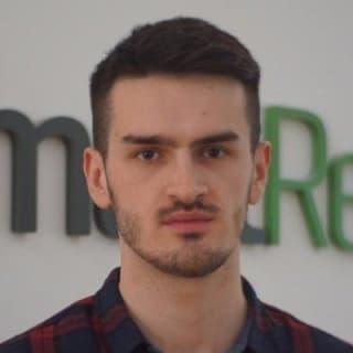 Przemek Smyrdek profile picture