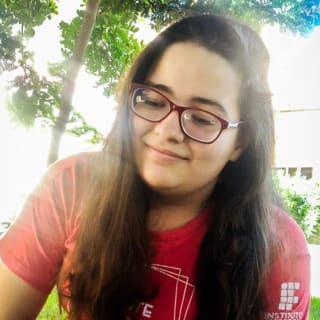 Lisandra Melo profile picture