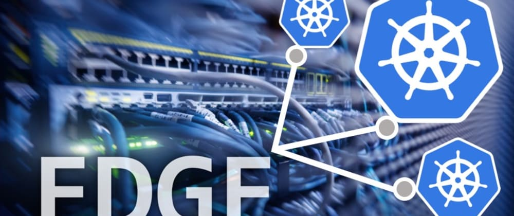 Cover image for Living on the Edge: Operating Kubernetes at Telco Companies