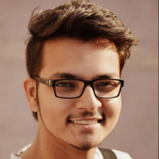 Aanand Madhav profile picture