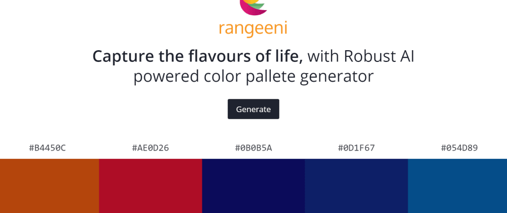 Cover image for How I Build a Color Palette Generator - Personal Project with VueJs + Bulma