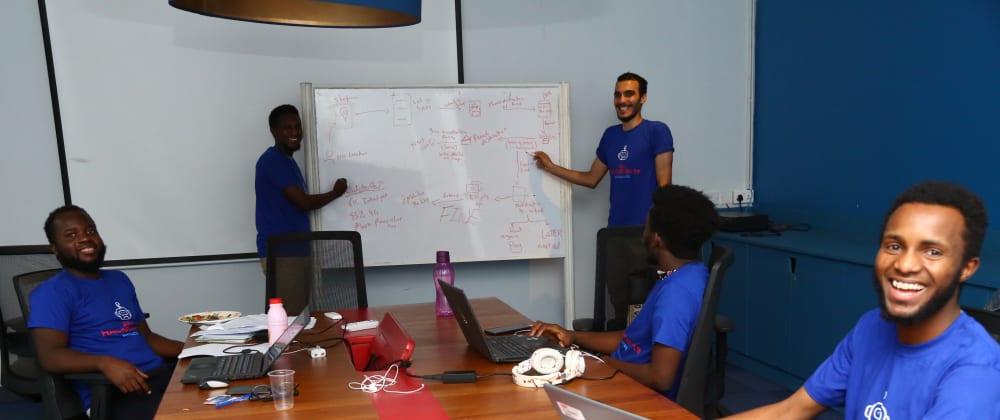 Cover image for African Leadership University CS Hackathon