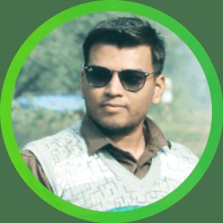 Pritesh Bhoi profile picture