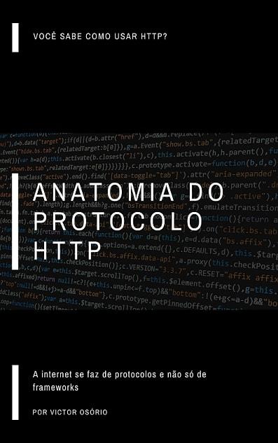 Anatomia do Protocolo HTTP