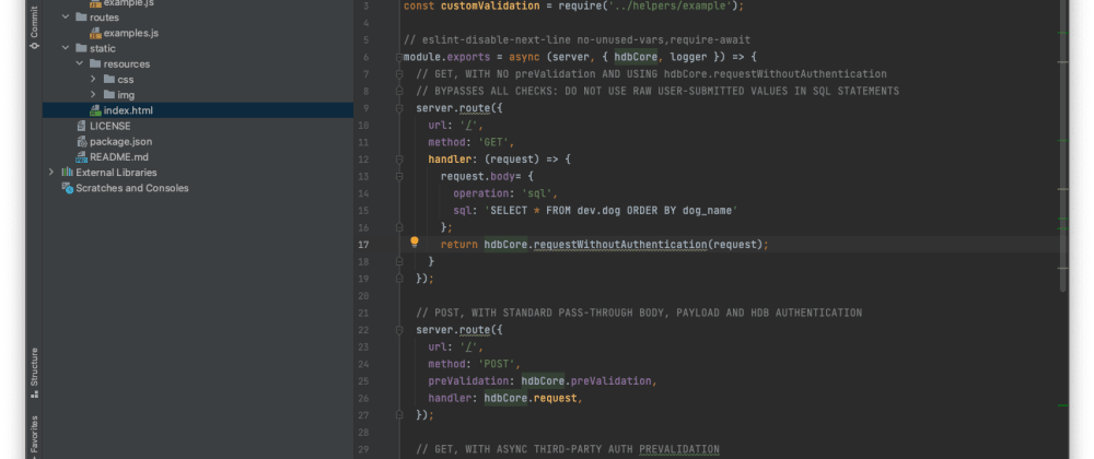 Cover image for HarperDB is Collapsing the Stack: Introducing Custom Functions
