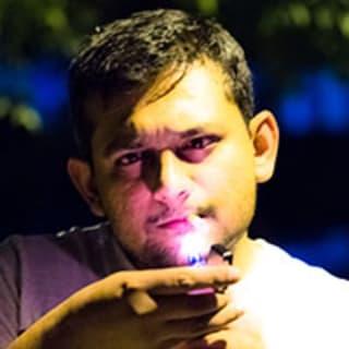 Muhammad profile picture