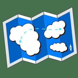 All Around Azure logo