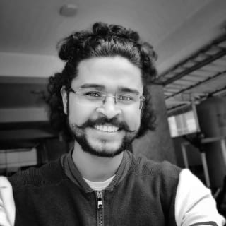 Shubham Chadokar profile picture