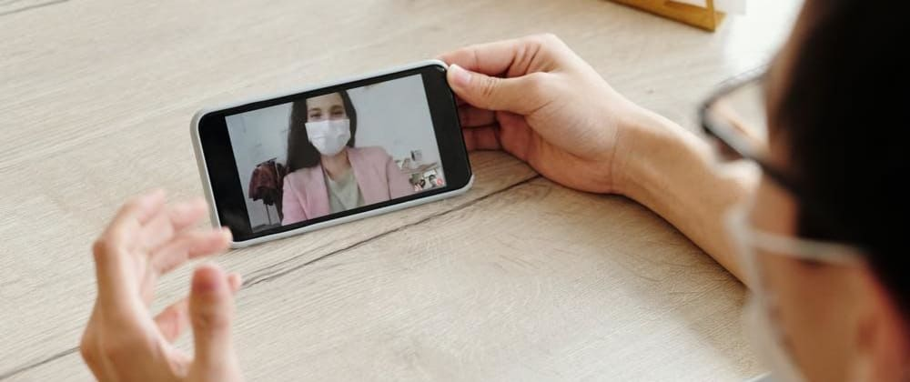 Cover image for How to Build a Telemedicine App with Video and Chat for iOS