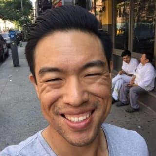 Adam Kwan profile picture