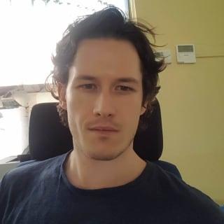 Darcy profile picture