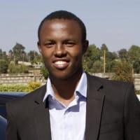 Kinyanjui Wangonya profile image