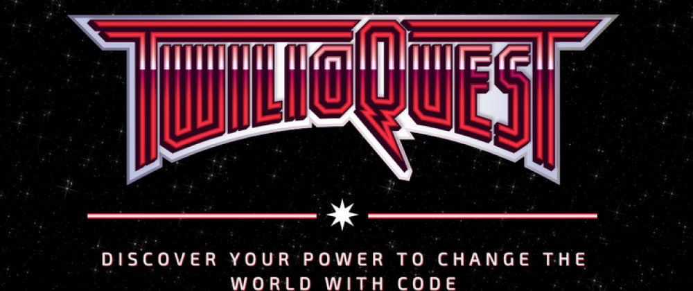 Cover image for TwilioQuest 3, the RPG for Developers and New Programmers