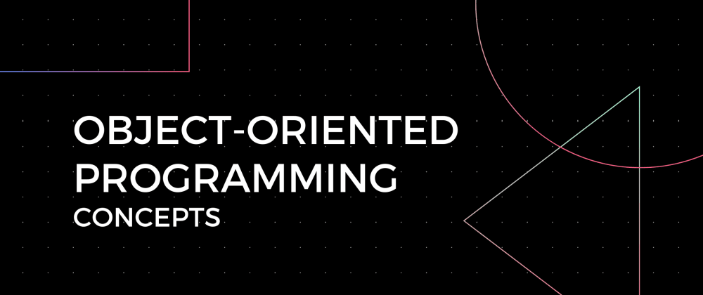 Cover image for Object-Oriented Programming
