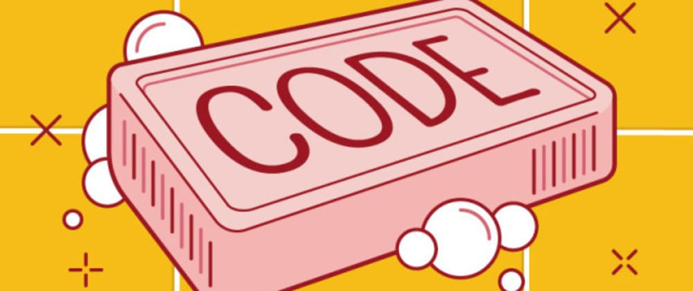 Cover image for Clean Code Rulebook