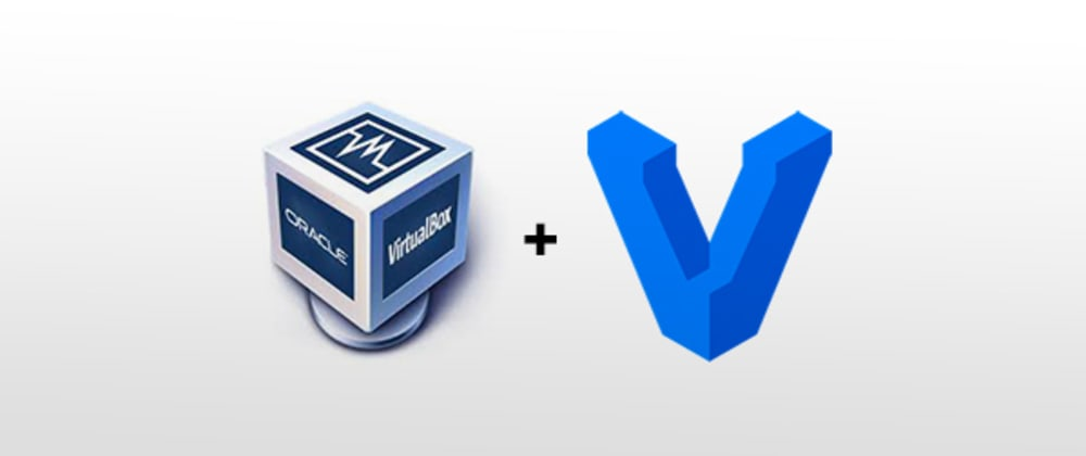 Cover image for Setting up VirtualBox+Vagrant