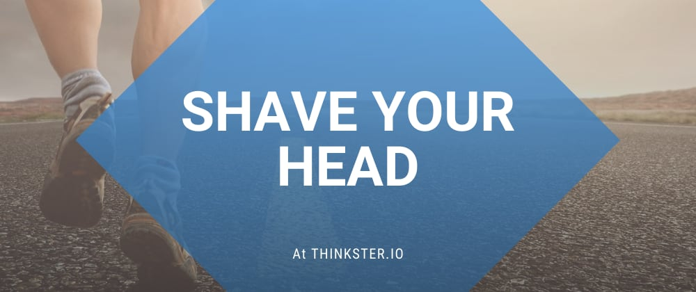 Cover image for Shave Your Head