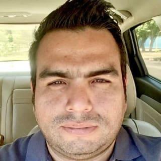 Miguel Hernandez profile picture