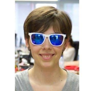 Alba Rincón profile picture