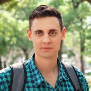 Nikita Rudenko profile picture