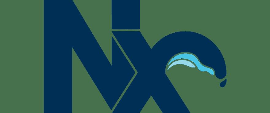 Nx Logo