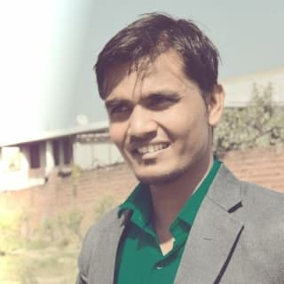 Shailesh chaudhary profile picture