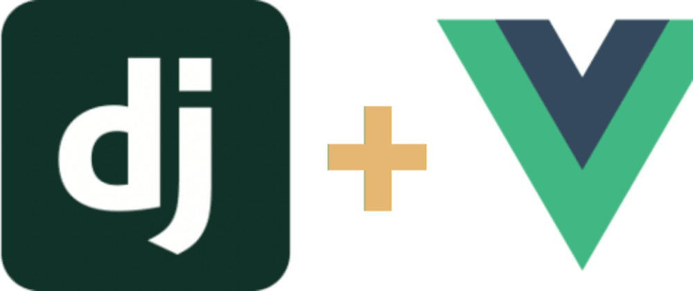 Cover image for Django and Vue 3.0 with Webpack Loader and typescript support
