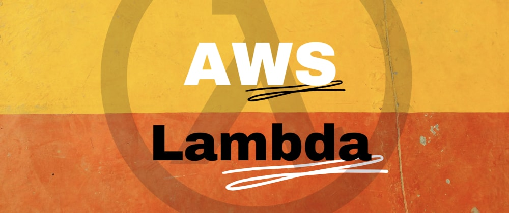 Cover image for How I Write Meaningful Tests for AWS Lambda Functions