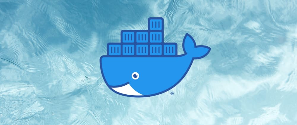 Cover image for The Importance Of The .Dockerfile File